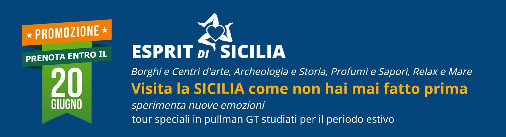 Esprit di Sicilia