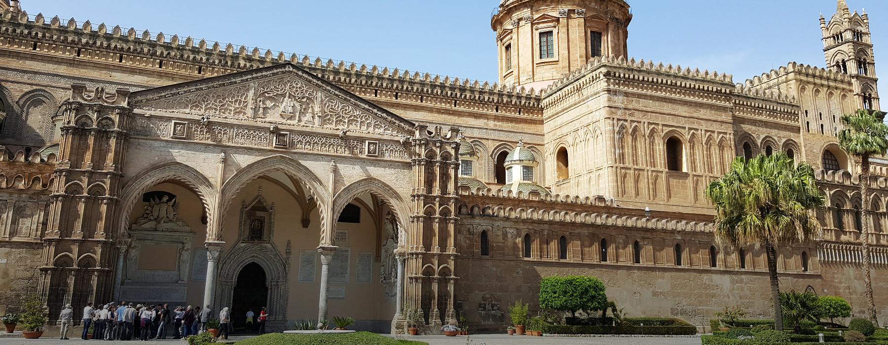 Sicilia - Arte e Cultura