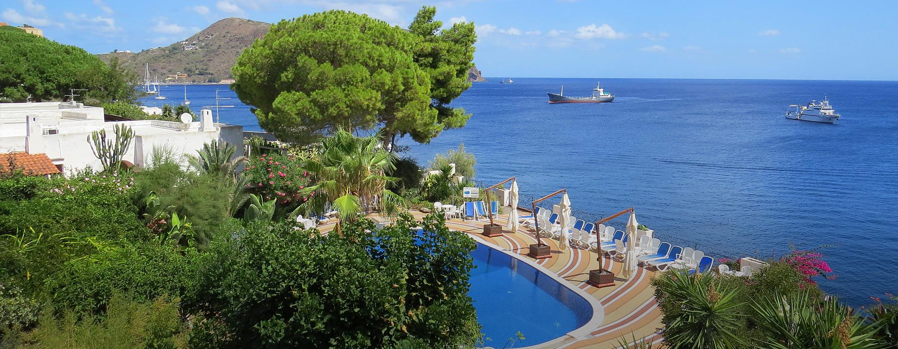 Sicilia - Mare